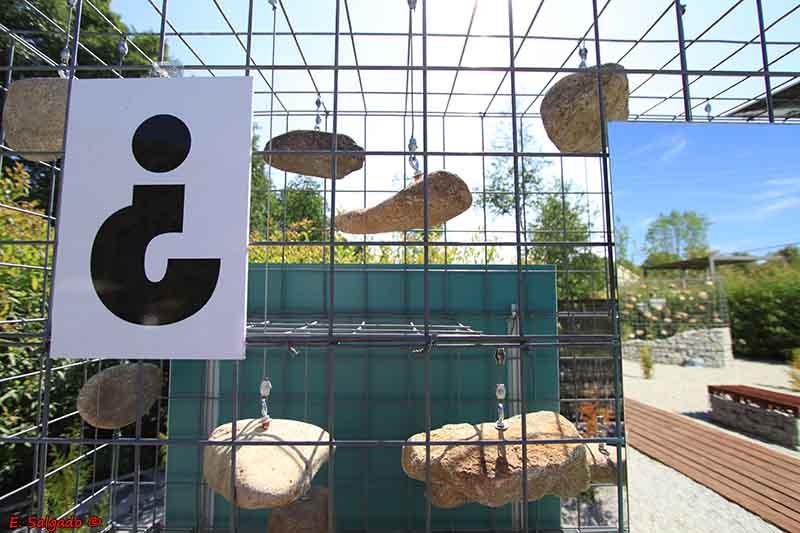 Jardín nº 11 Festival de Allariz