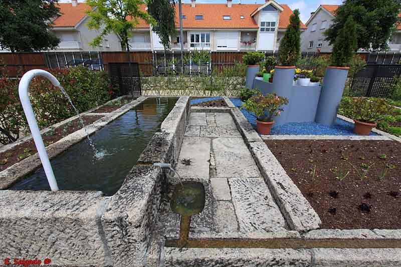 Jardín número 8