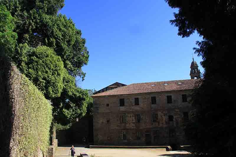 Convento de Bonaval